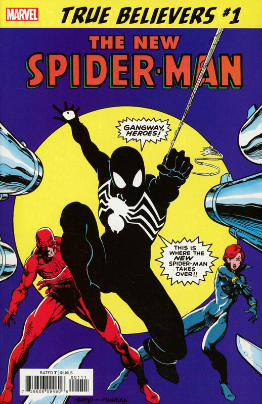 true believers the new spiderman 01