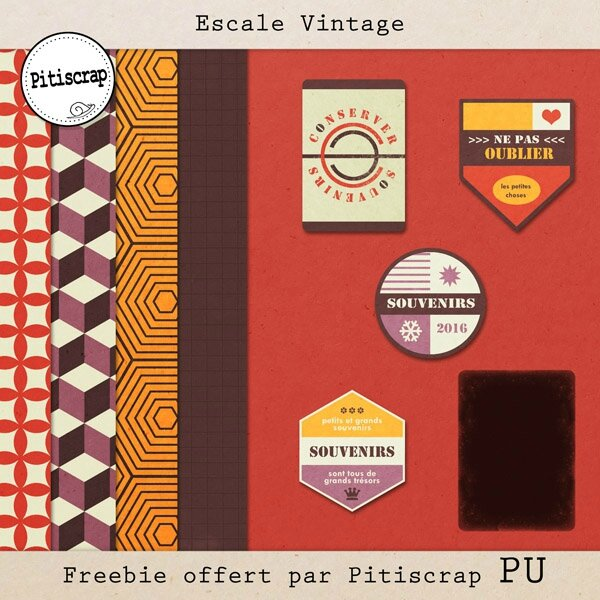 PBS-escale vintage-Pitiscrap-0 preview