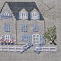 SAL Village de Montagne, étape 1 : Anne