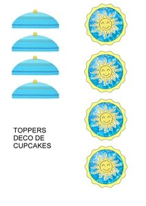 TOPPERS VACANCES