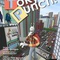 「tokyo punch」 とは?