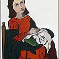 06-Sainte Marie enfant