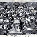 Salonique 1915