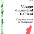 Voyages du Général Gallieni