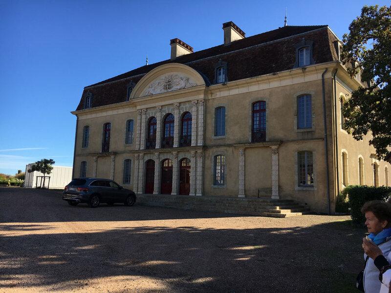 Chateau Montus 1