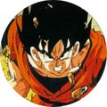 Pogs dragon ball z