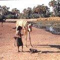 Le peuple Afar