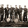AVESNES-Musiciens du 84ème RI