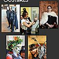 Costumés (Large)