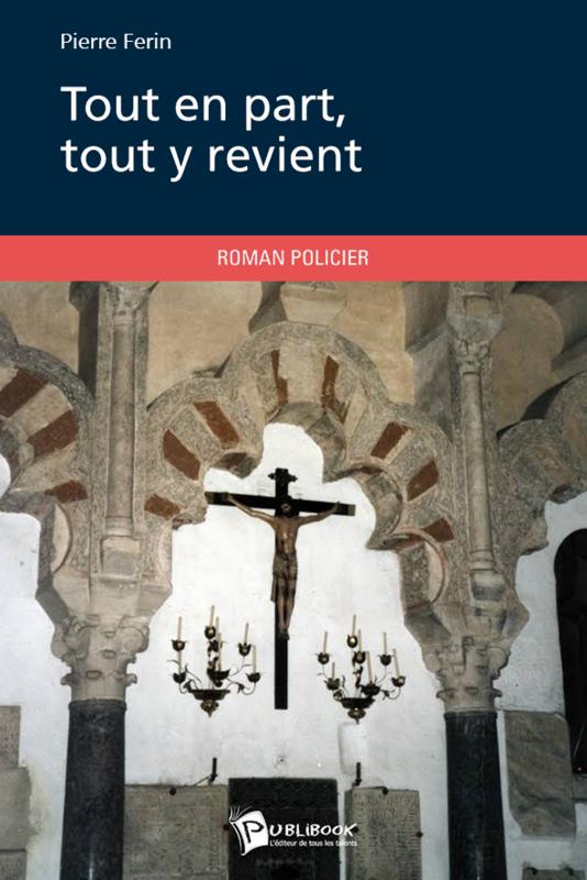 Carte de visite Pierre Férin recto