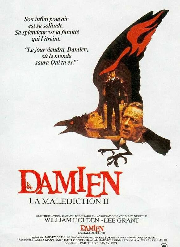 film damien la malediction