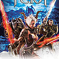 Test de tera - jeu video giga france