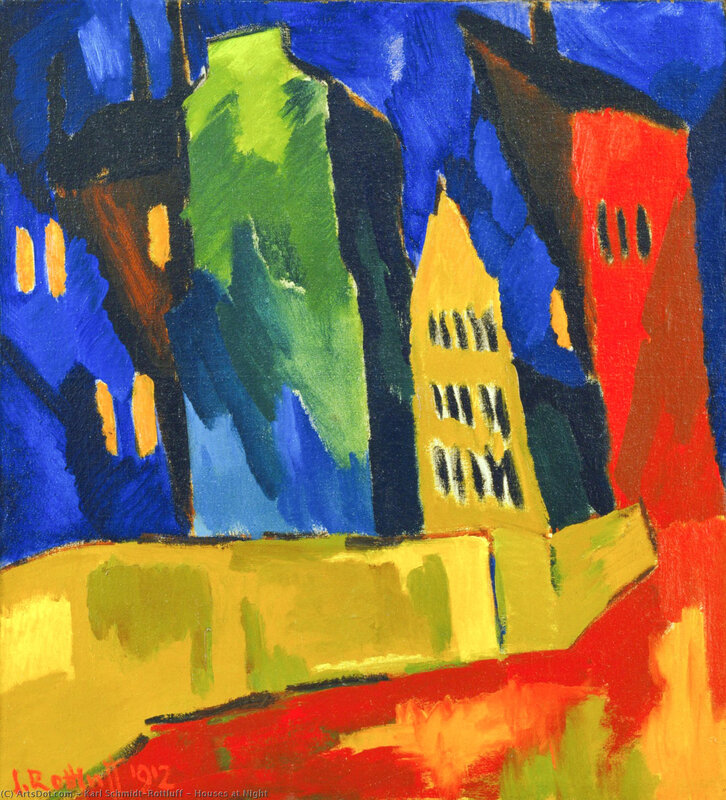Rottluff-houses-at-night