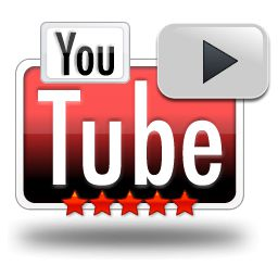 YouTube sur le blog