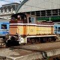 Y 7801 'Yo-yo locotracteur' de 1971
