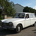 PEUGEOT 204 break Hambach (1)