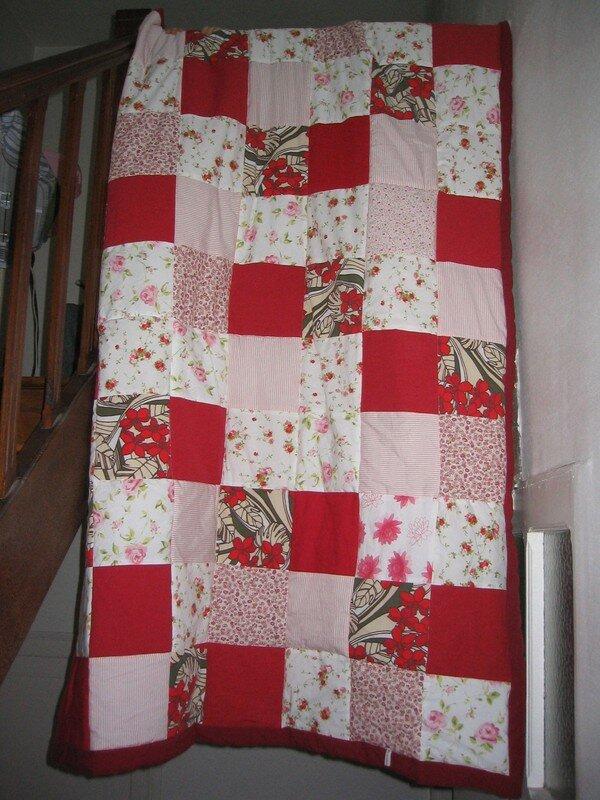 Couverture pour Jeanne Noël 2007