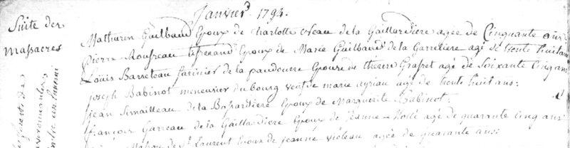 Massacre de Lege 1794