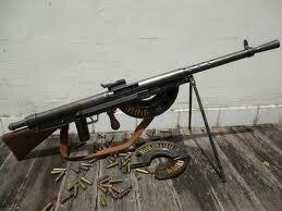 Les armes utilisées pendant la Premiere Guerre Mondiale (1914-1918) - Les armes pendant la Première Guerre Mondiale