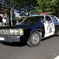 Ford ltd crown victoria 4door sedan police interceptor de 1991