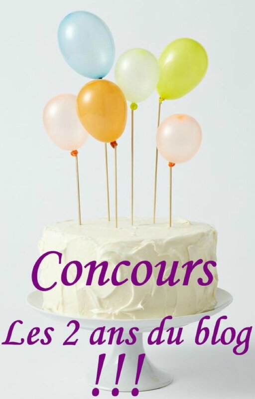 2 ans blogging