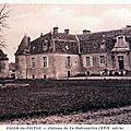 1916-01-18 Usson du Poitou, Guéronnière