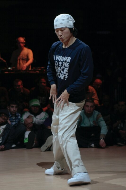 JusteDebout-StSauveur-MFW-2009-922