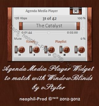 Agenda_Media_Player_Widget_preview