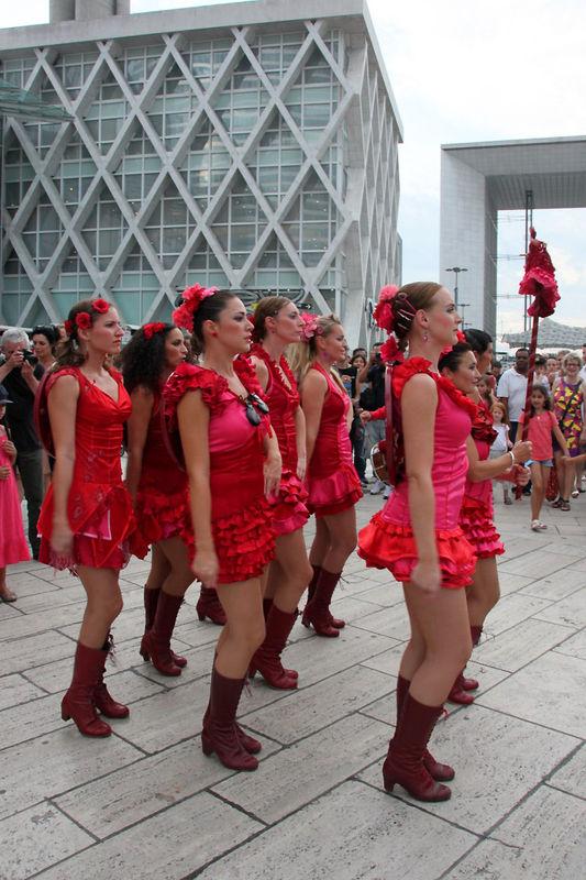 La guardia Flamenca - Anda la Banda_5232