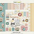 Forever and a day by che yang designs et sabrina's creations