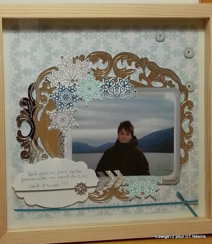 Photo 4 Page Hivernale