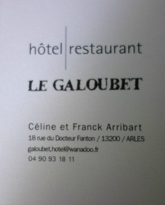 Le Galoubet (1)