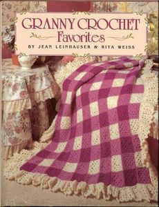Granny_Crochet_Favorites