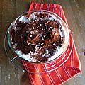 Le tiramisu de christophe michalak pour fêter le premier anniversaire de la cuisine de nor