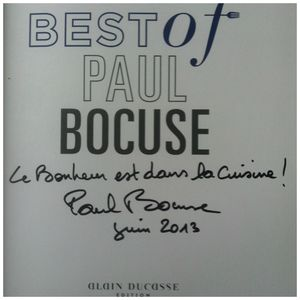 Best Of Paul Bocuse (9)