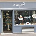 It mylk - paris 6e