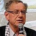 Bertrand Heilbronn en mai 2018