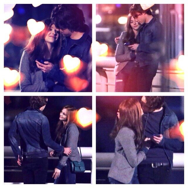 Adam and Mia If I Stay movie 03