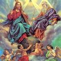 La très sainte trinité