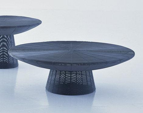 table basse filo03 - Gervasoni -