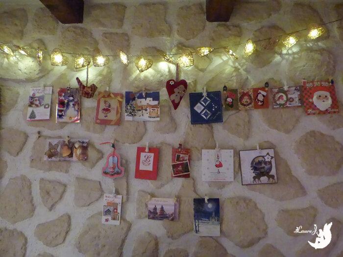 mur cartes