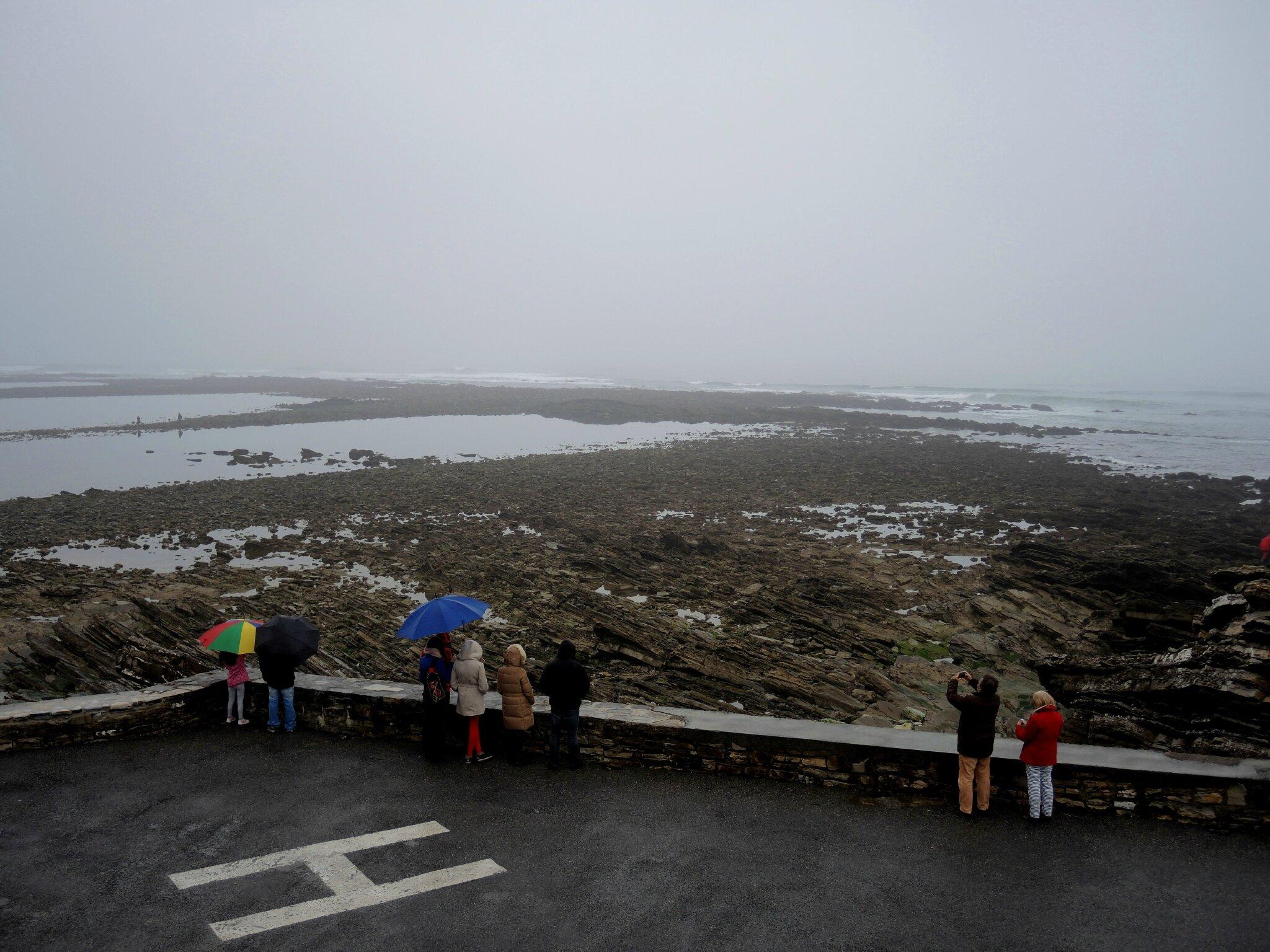 Guéthary, grandes marées 2015, de face (64)