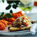 Un croque-carottes....et pourquoi pas? un délice si simple pour ce vendredi....