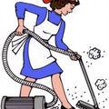 Reherche femme de ménage