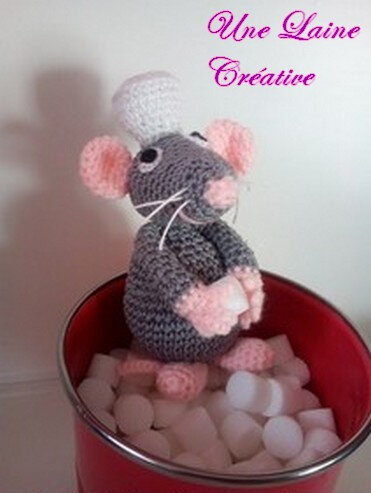 Amigurumi Patterns of Characters | Craftster Blog | 493x371