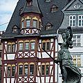 54 - Croisière sur le Rhin