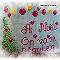A noel on va se régaler !!!