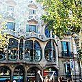 Voyage à barcelone - partie 3