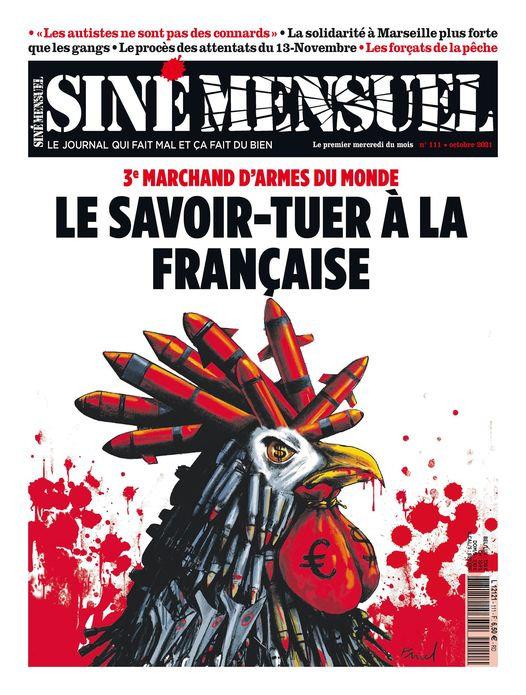 - Le savoir-tuer à la française