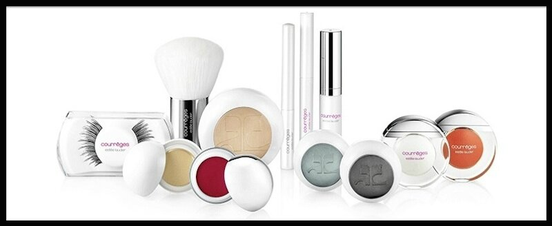estee lauder & courreges 2